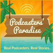 The Real Brian Podcasters paradise iTunes Apple Podcasts